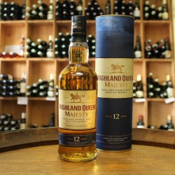 Highland Queen Majesty 12 ans