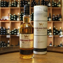 Whisky Highland Queen Majesty Classique