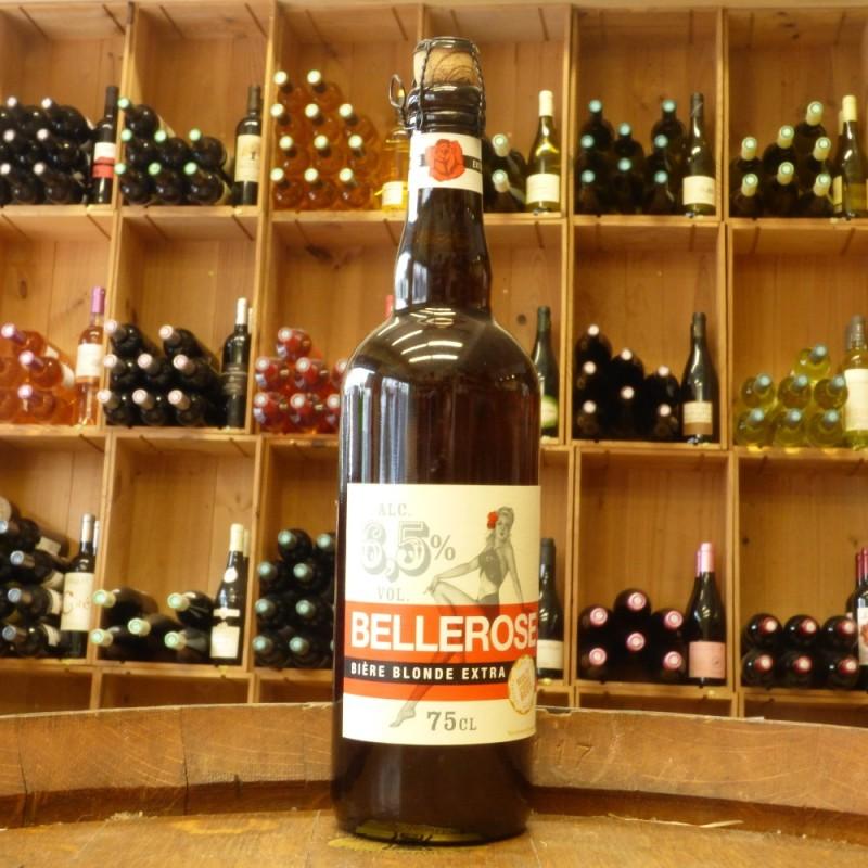 Bière Bellerose