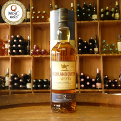 Whisky Highland Queen Majesty 12 Ans