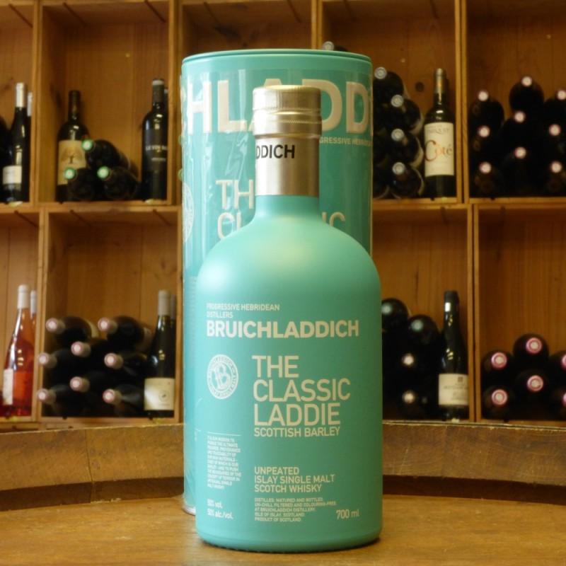 Bruichladdich The Classic Ladie Scottish Barley