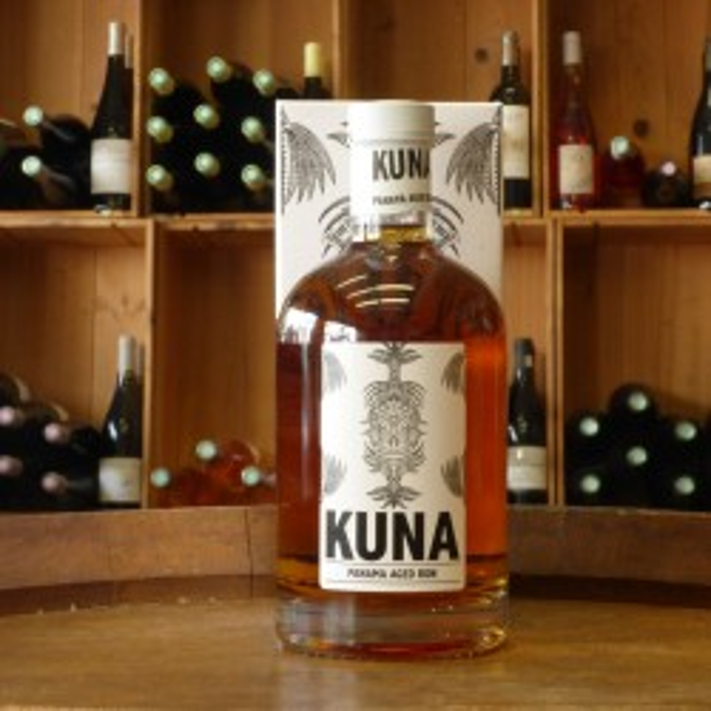 Rhum du Panama Kuna