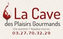 La Cave des Plaisirs Gourmands