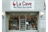 La Cave des Plaisirs Gourmands